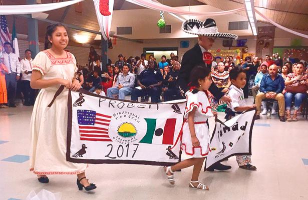 Ocho maestros de Hidalgo en intercambio con EU
