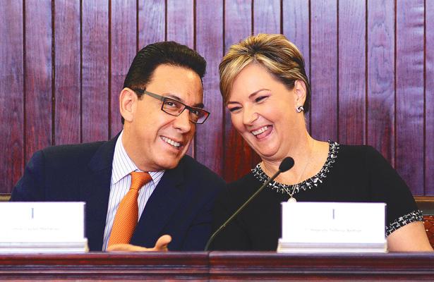 Compromiso de YolI Tellería: mantener el ritmo