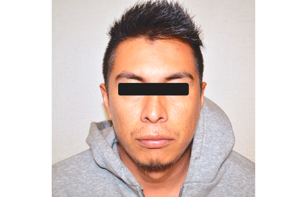 A la sombra taxista que violó a mujer en el Fraccionamiento El Saucillo