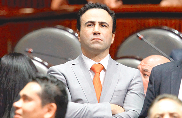 Mejor uso a recursos para partidos sin faltar a legalidad: Alejandro González