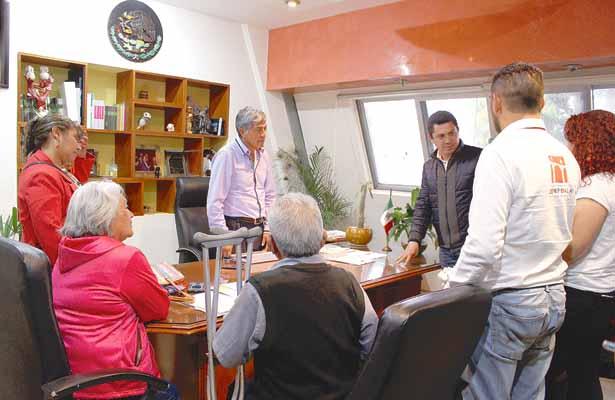 Encuentro nacional de  museos comunitarios  y ecomuseos en Hidalgo
