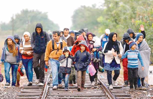 Hidalgo atrae a migrantes
