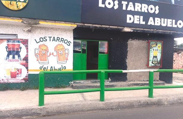 Supervisan licencias de buen funcionamiento de  comercios en Tizayuca