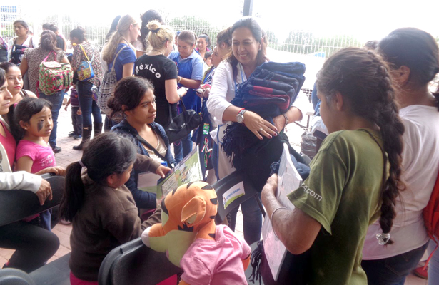Niños de Mixquiahuala sometidos a cirugía estética en Guanajuato