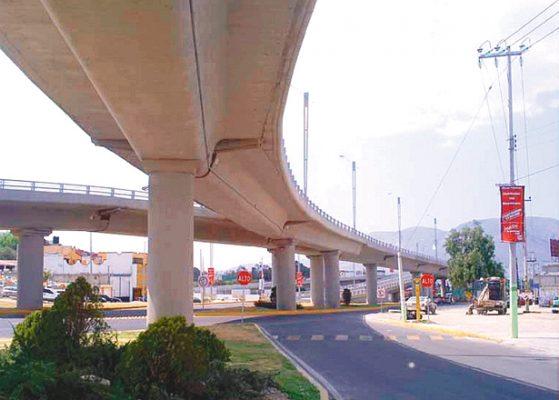 Planes: nuevos puentes viales