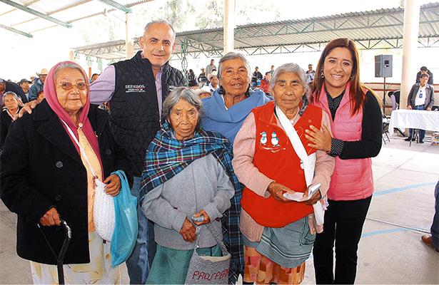 Inauguraron sede de atención comunitaria