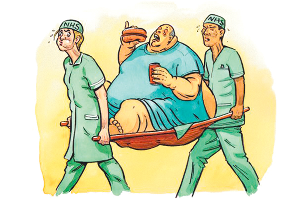 Recuerdos médicos imborrables