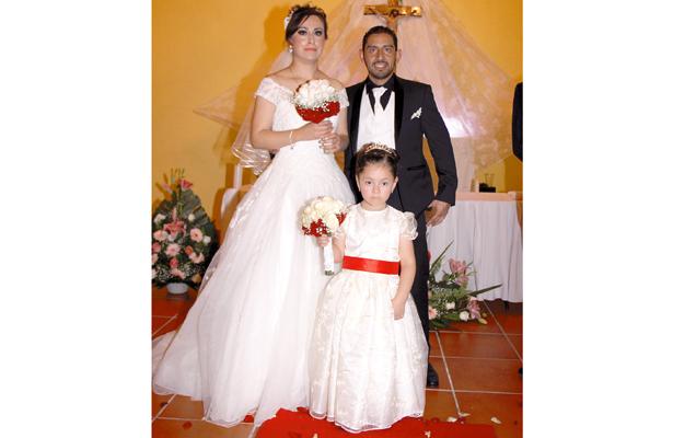 Matrimonio de Dulce Paola y Julián