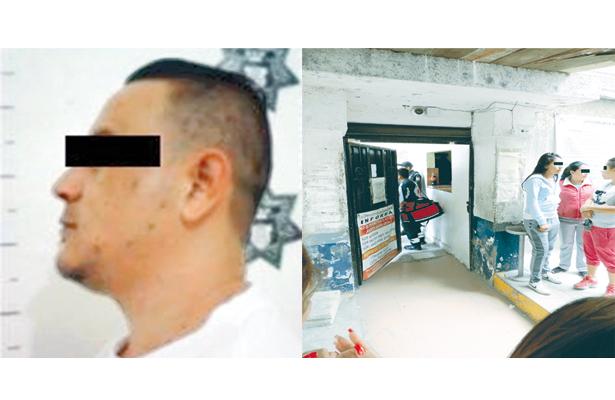 Secuestrador y homicida, se fuga reo de cárcel distrital de tizayuca