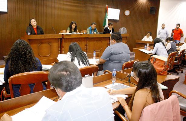 Inició proceso de selección de delegados