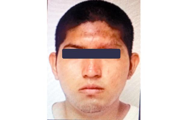 Cárcel cuatro años por asalto y robo a taxista