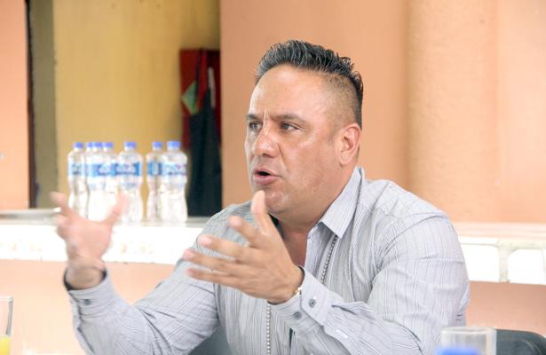 15 municipios del Mezquital con directores de la Policía Estatal