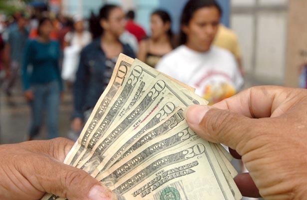 Remesas alcanzarán 13 mil MDP este año