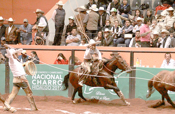 Capilla de Guadalupe, líder