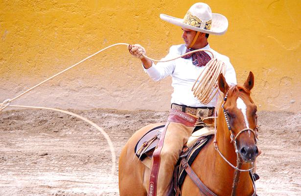¡Bienvenido Nacional Charro 2017!