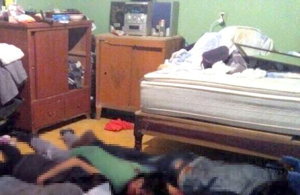 """Asesinan a 4 narcomenudistas """"por encargo"""", aseveran autoridades policiales de Hidalgo"""