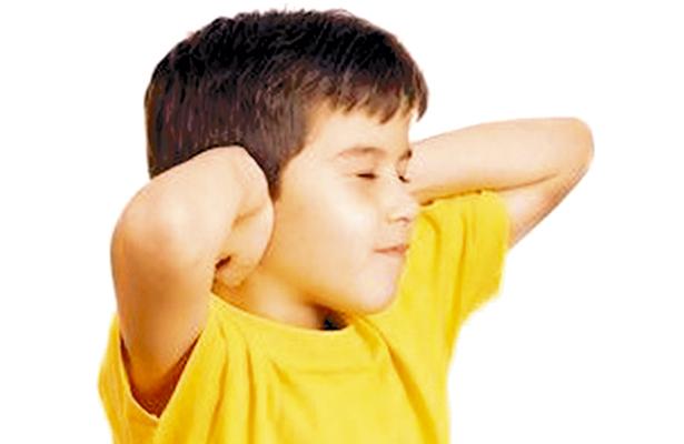 Niños consentidos, adultos frustrados
