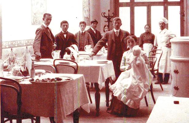 Los descontentos de 1910