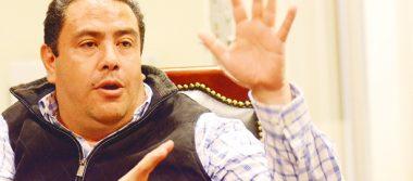 Osorio, con amplio futuro político
