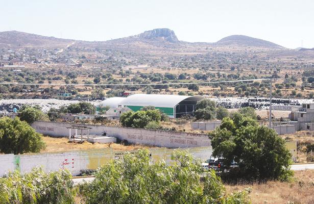 Tiradero abierto, Semarnath multaría al municipio por esta falta