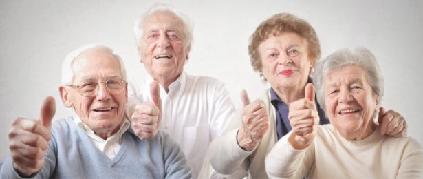Mil 200  jubilados estatales