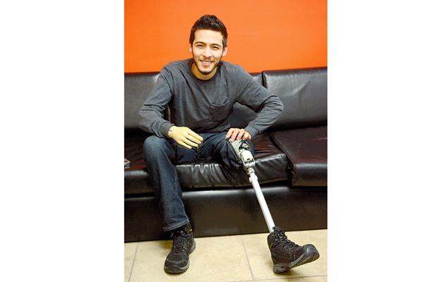 En Hidalgo, más de 150 mil discapacitados