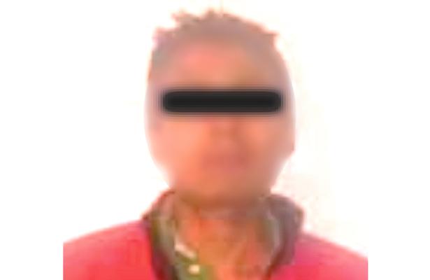 Cayó uno de los asesinos del tendero de Zacualtipán