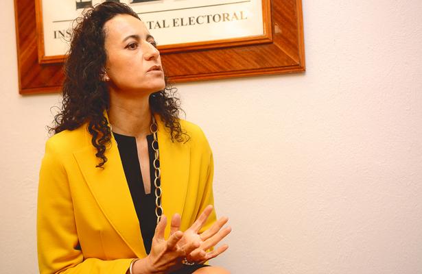 IEE, con experiencia y mejor ley electoral