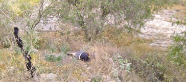 Localizan cuerpo calcinado en  Santa María Daxtho