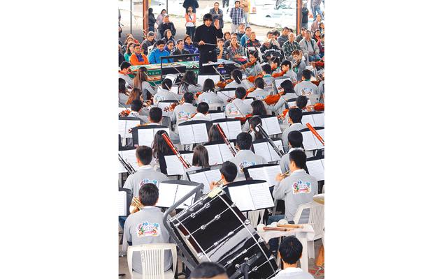Consolidan el programa México. Cultura para la Armonía