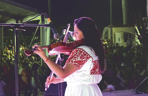 Estímulos para la Creación Cultural de la Huasteca