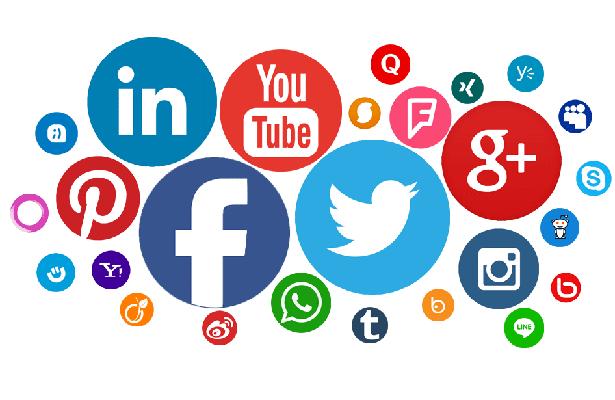 Políticos hidalguenses  inundaron las redes  sociales en fin de año
