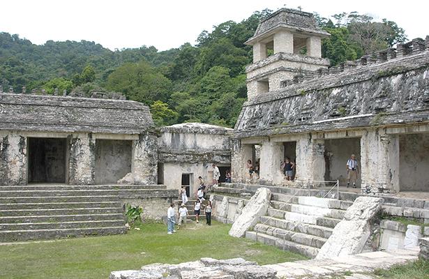 Fortalecen resguardo del patrimonio cultural