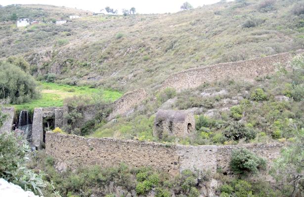 Ruta Arqueológica Minera recuperará paisaje natural, cultural e histórico de Pachuca