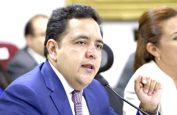No cesarán a funcionarios del Gobierno del Estado: Lamán Carranza