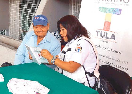 Concluye con éxito operativo Bienvenido Paisano en Hidalgo
