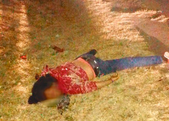 Fatal atropellamiento: fallecen madre e hijo
