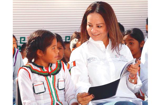 Inauguran la Casa del Niño Indígena