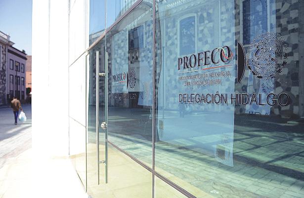 Invita la PROFECO a  comprar en comercios  que otorguen garantía