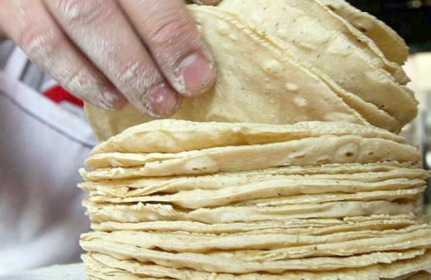 Buscan apoyos para no subir precio de tortilla