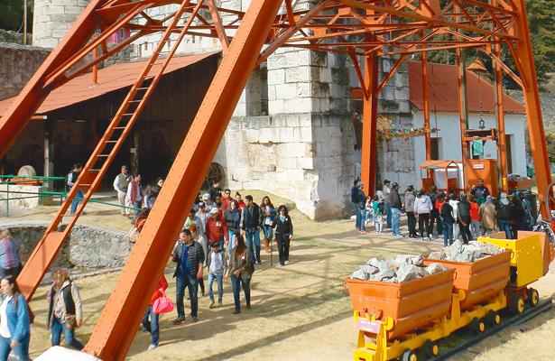 Incrementó turismo en museos de sitio