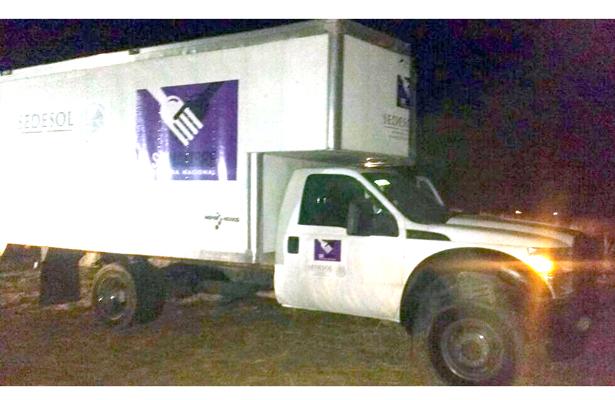 Más de 740 unidades de trasiego como esta fueron aseguradas y puestas a disposición del Ministerio Público de la Federación durante el año anterior por policías estatales, la mayoría de ellas en la región del Mezquital. Foto: El Sol de Hidalgo.