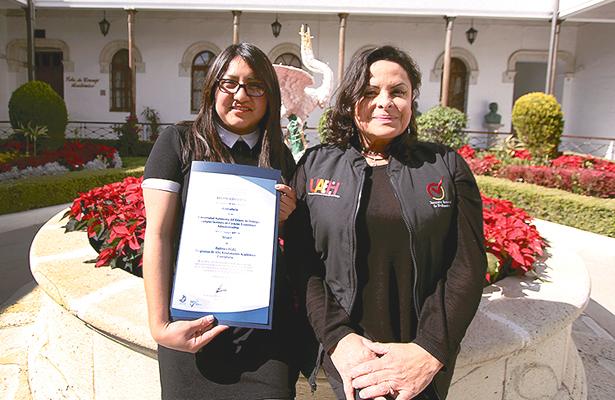 Se posiciona la UAEH en  segundo lugar nacional