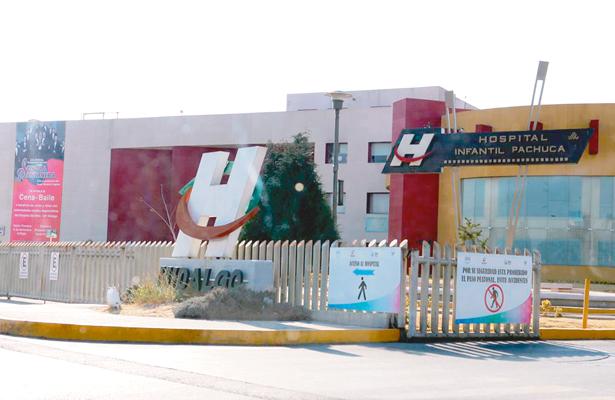 Cuestan más las consultas en Hospital del Niño DIF
