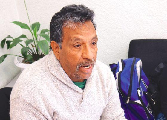 Abogado acusado de despojo de casa, en Actopan