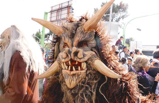 Hidalgo, de fiesta inician los carnavales