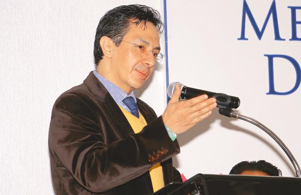 México está a la cabeza en Iberoamérica