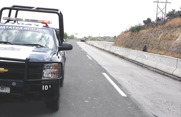 Operativos policiales buscan reducir delitos en carreteras de la región