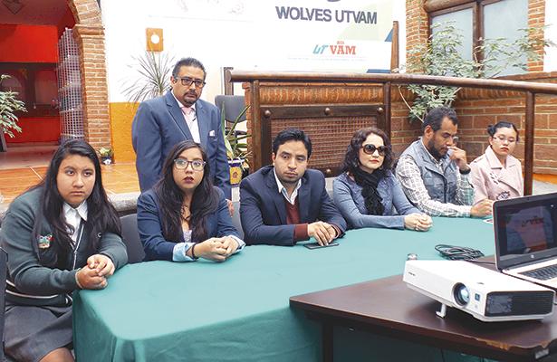 Estudiantes llevarán la representación de Hidalgo
