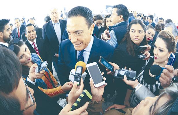 Fayad: No propuse fiscalización a la UAEH